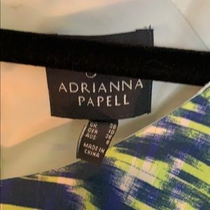 Adrianna Papell Dresses - ❤️SALE💙ADRIANNA PAPELL DRESS